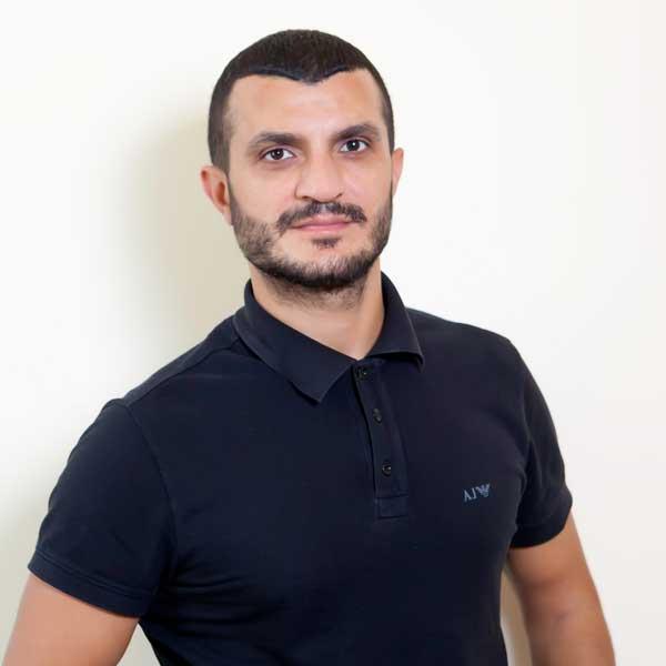 Petros Petoyan