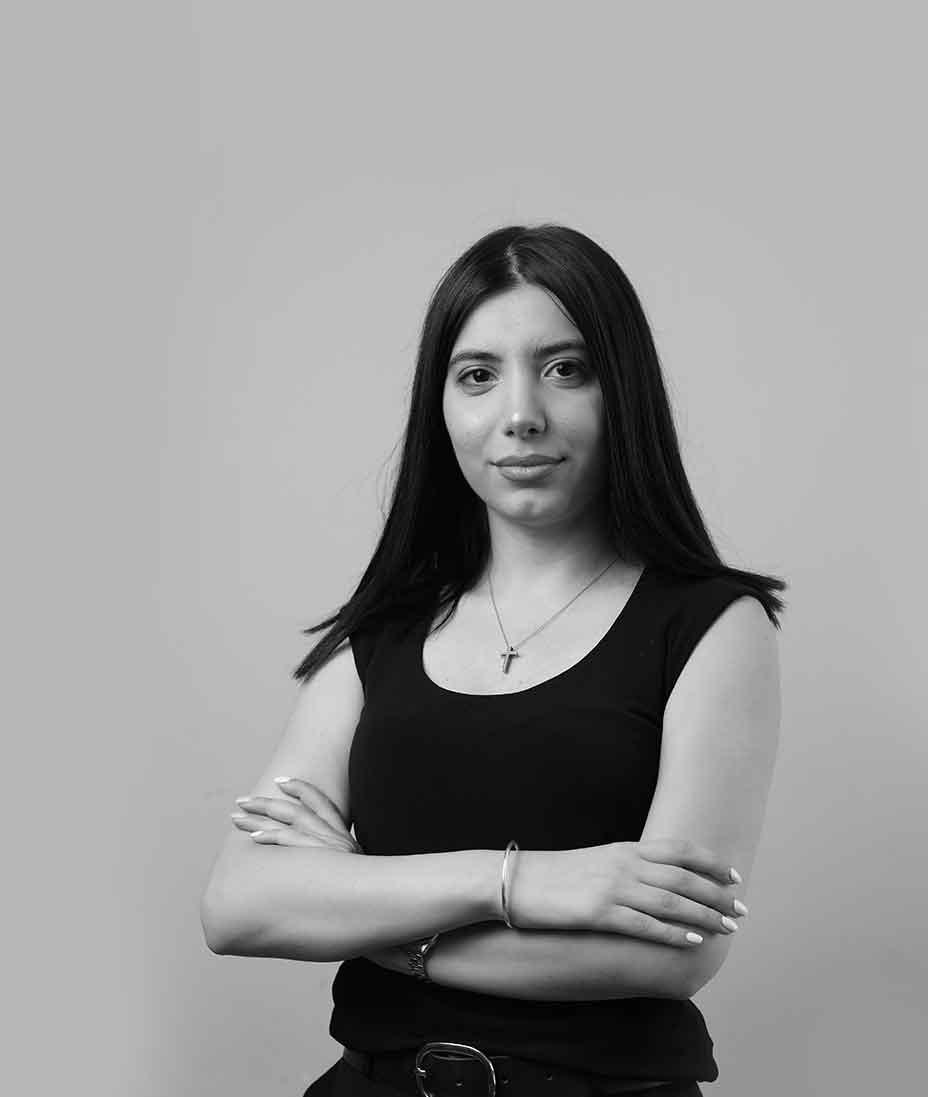 Lilith Hovhannisyan