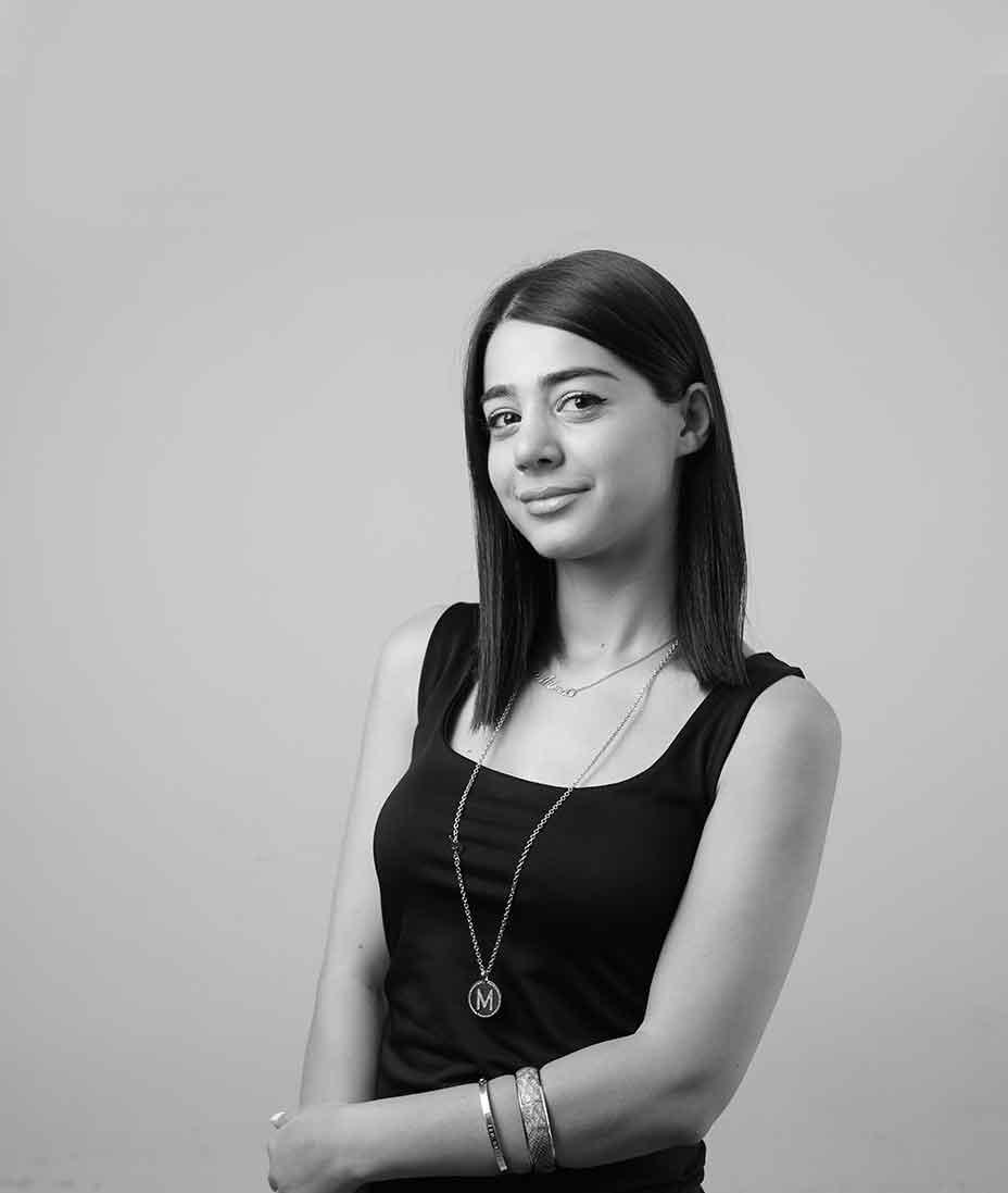 Milena Ishkhanyan